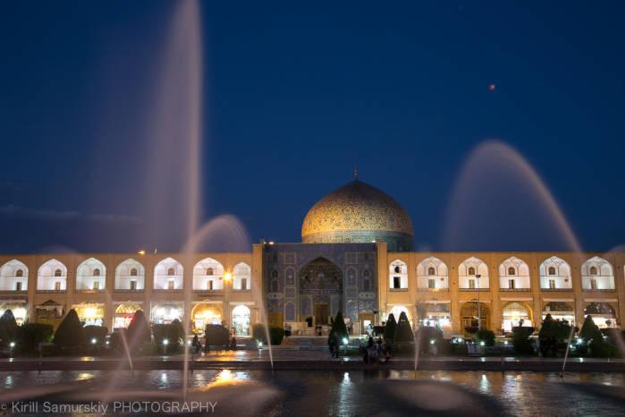 Новруз в Иране