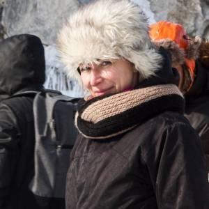Людмила Никулина