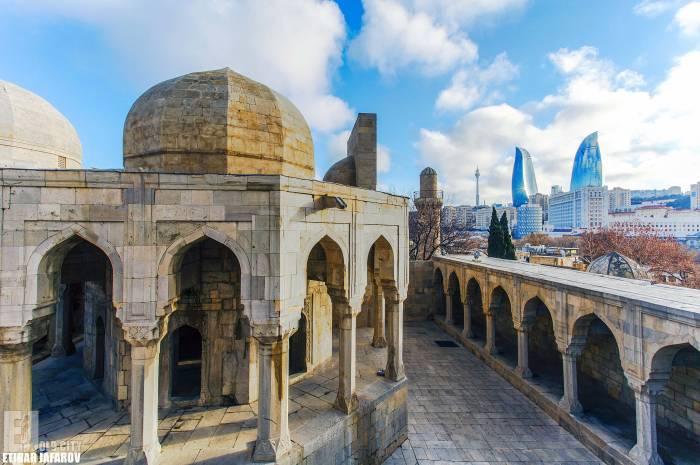 Фототур в Азербайджан