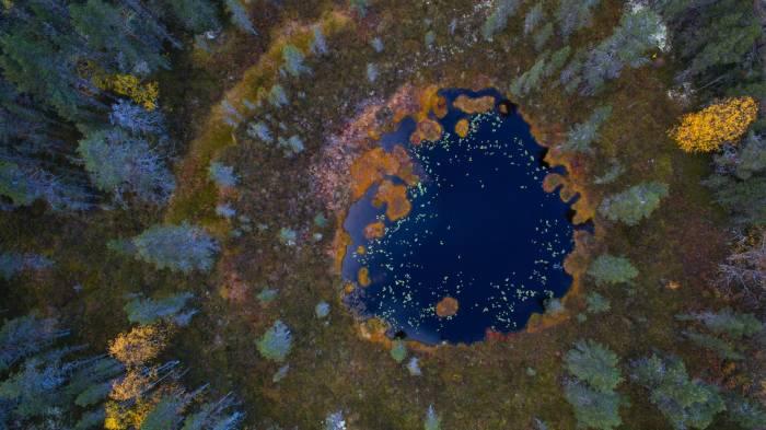 На Кольский полуостров с «National Geographic Россия»