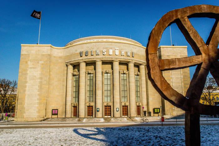 sebaso Volksbühne
