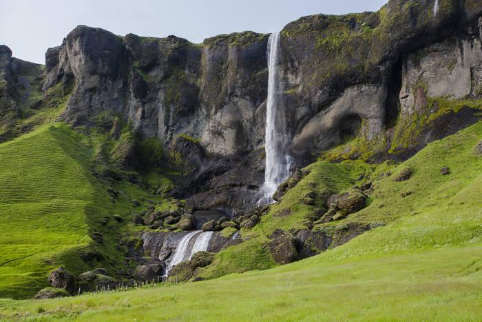 В Исландию летом!