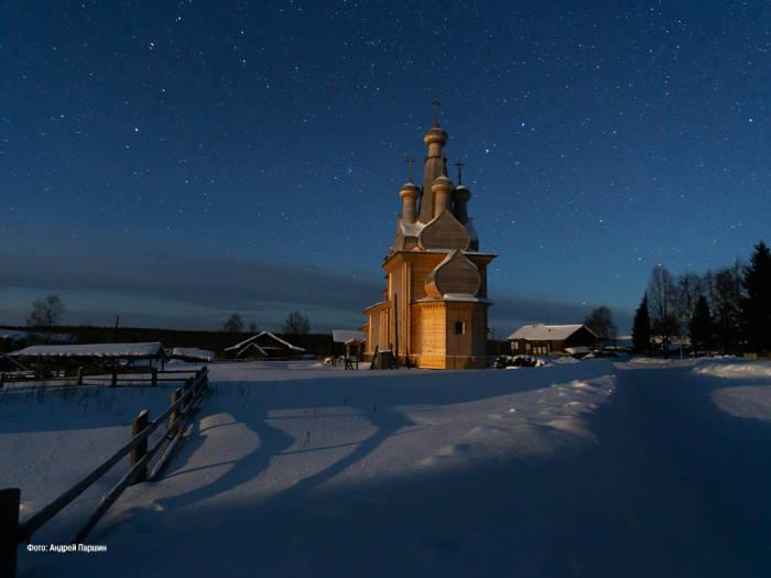 Фотоэкспедиция в Архангельскую область: поехали с нами!